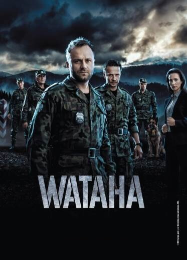 Serial HBO Wataha sezon 2 2017