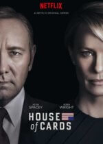 Serial House of Cards sezon 5 2017
