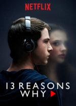 Serial Trzynaście powodów 2017 Netflix Thirteen Reasons Why